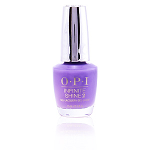 Opi INFINITE SHINE2 #ISLB29-is do you lilac it?