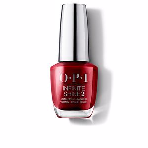 Opi INFINITE SHINE2 #ISLW52-is got the blues for red