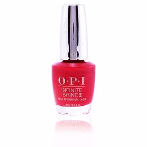 Opi INFINITE SHINE2 #ISLL72-opi red