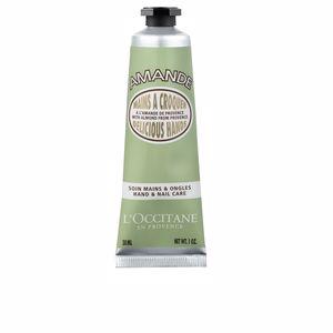L'Occitane AMANDE mains à croquer 30 ml