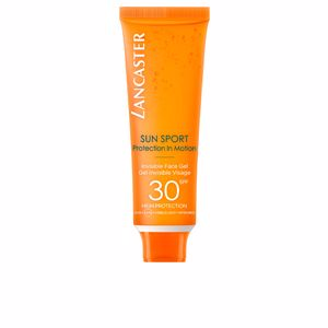 Lancaster SUN SPORT invisible gel face SPF30 50 ml