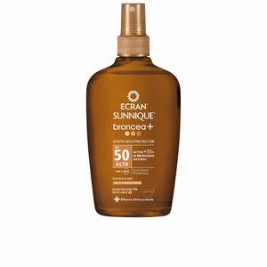 Ecran ECRAN SUNNIQUE oil spray SPF50 200 ml