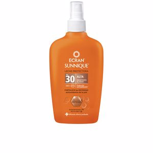 Ecran SUN LEMONOIL leche protectora SPF30 spray 200 ml