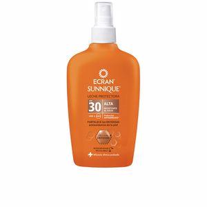Ecran SUN LEMONOIL leche protectora SPF30 spray 200 ml