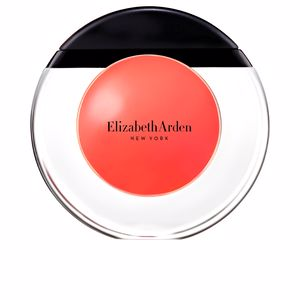 Elizabeth Arden SHEER KISS lip oil #coral cares