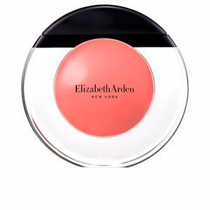 Elizabeth Arden SHEER KISS lip oil #pamp pink