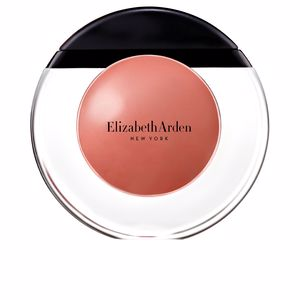 Elizabeth Arden SHEER KISS lip oil #nude oasis