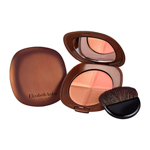 Elizabeth Arden FOUREVERBRONZE bronzing powder #02-deep