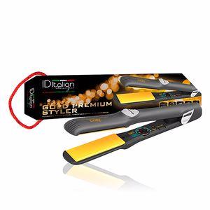 Id Italian GOLD PREMIUN STYLER straightener pelo