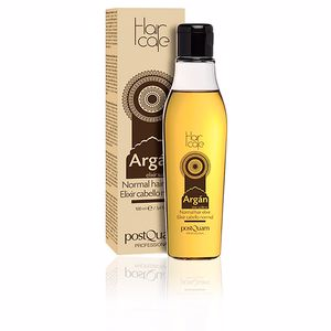 Postquam HAIRCARE ARGAN SUBLIME normal hair elixir 100 ml