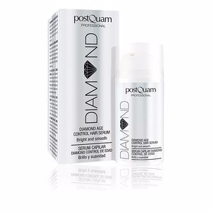 Postquam HAIRCARE DIAMOND age control hair serum 30 ml