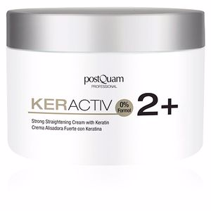 Postquam HAIRCARE KERACTIV strong straightening cream with keratin 20