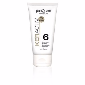 Postquam HAIRCARE KERACTIV smooth balsam with keratin 75 ml