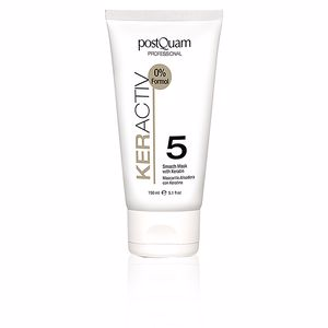 Postquam HAIRCARE KERACTIV smooth mask with keratin 150 ml