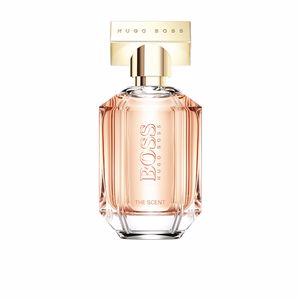 Hugo Boss-boss THE SCENT FOR HER eau de perfume spray 50 ml