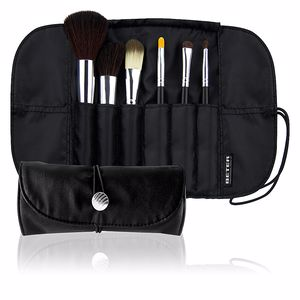 Beter PROFESSIONAL estuche-manta con 6 brochas make up