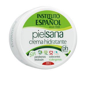 Instituto Español PIEL SANA crema corporal hidratante 400 ml