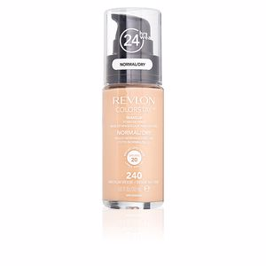 Revlon Make Up COLORSTAY foundation normal/dry skin #240-medium beige