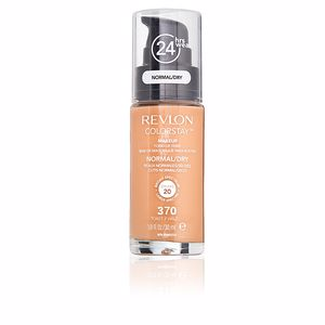 COLORSTAY foundation normal/dry skin #370-toast