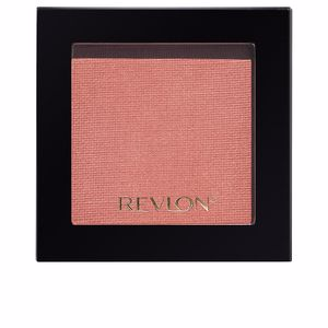 Revlon Make Up POWDER-BLUSH #6-naughty nude