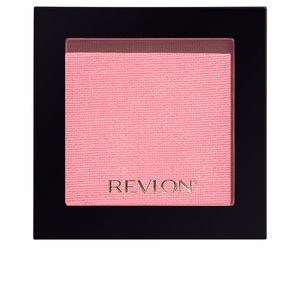 Revlon Make Up POWDER-BLUSH #14-tickled pink