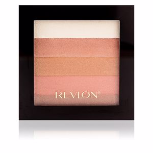 Revlon Make Up HIGHLIGHTING PALETTE #30-bronze blow