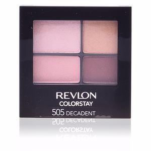 Revlon Make Up COLORSTAY 16-HOUR eye shadow #505-decadent
