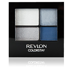 COLORSTAY 16-HOUR eye shadow #528-passionate