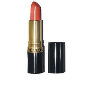 Revlon Make Up SUPER LUSTROUS lipstick #750-kiss me coral