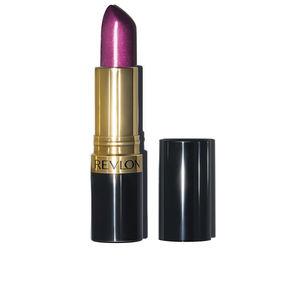Revlon Make Up SUPER LUSTROUS lipstick #457-wild orchid