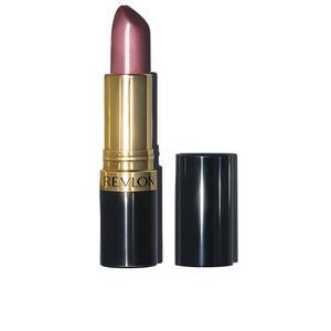 Revlon Make Up SUPER LUSTROUS lipstick #460-blushing mauve