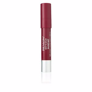 Revlon Make Up MATTE BALM #270-fiery