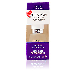 Revlon Make Up QUICK DRY top coat 30 seconds