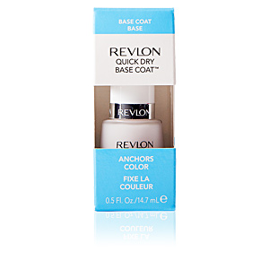 Revlon Make Up QUICK DRY base coat anchors color 14,7 ml