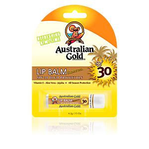 Australian Gold LIP BALM SPF30 #kiwi-lime 4,2 gr