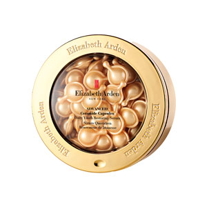 Elizabeth Arden ADVANCED CERAMIDE CAPSULES daily youth restoring serum 45 ud