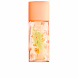 Elizabeth Arden GREEN TEA NECTARINE BLOSSOM eau de toilette spray 100 ml