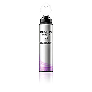 Revlon Make Up YOUTHFX FILL + BLUR PRIMER for face & neck 10 ml