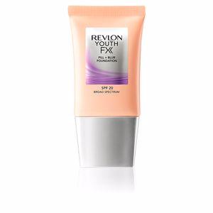 Revlon Make Up YOUTHFX FILL + BLUR foundation SPF20 #220-natural beige