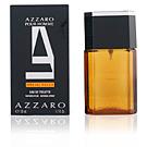 AZZARO POUR HOMME eau de toilette spray promotion 50 ml