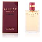 ALLURE SENSUELLE eau de perfume spray 35 ml