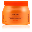 NUTRITIVE OLEO-RELAX masque 500 ml