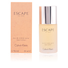 ESCAPE FOR MEN eau de toilette spray 50 ml