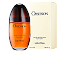OBSESSION eau de perfume spray 100 ml