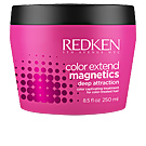 COLOR EXTEND MAGNETICS color captivating treatment Redken