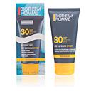 HOMME UV DEFENSE SPORT fluide visage SPF30 50 ml