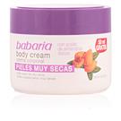 ACEITE ALMENDRAS DULCES body cream pieles muy secas 250 ml