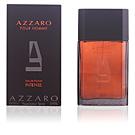 AZZARO POUR HOMME INTENSE eau de perfume spray 100 ml