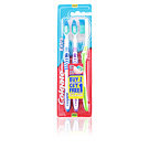 EXTRA CLEAN cepillo dientes #medium 3 uds