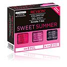 COLORSTAY gel ENVY SWEET SUMMER SET 3 pz